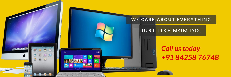 laptop repair thane