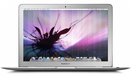 MacBook Repair in Mumbai