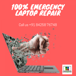 Emergency Laptop Repair