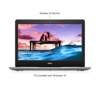 DELL Inspiron 3493 10th gen