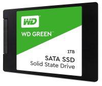 Western Digital 1 TB SATA SSD 2