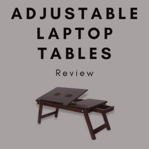 best multi-purpose laptop tables