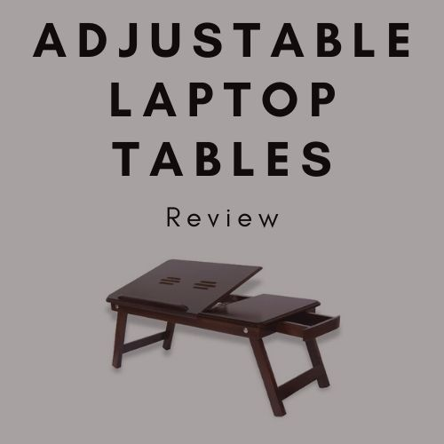 best multi-purpose laptop tables