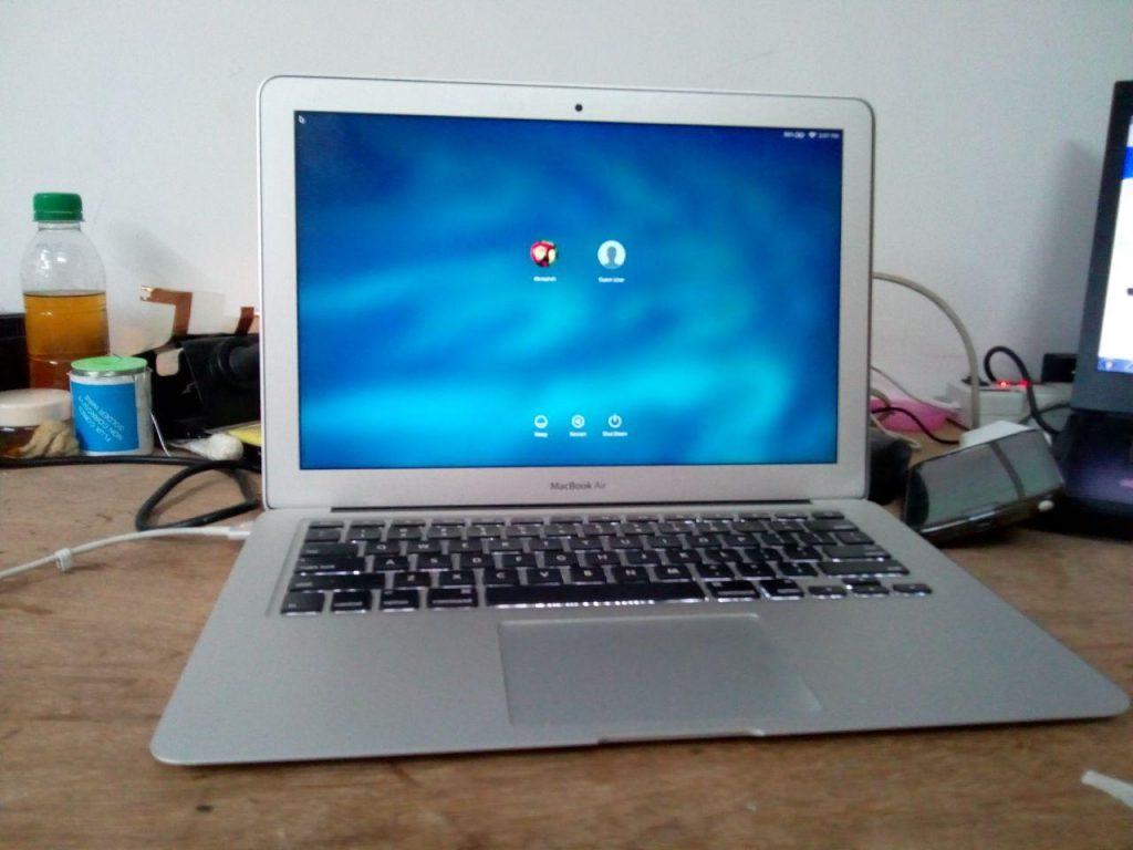Emergency Laptop Repair services