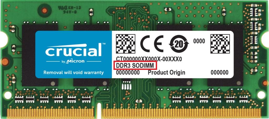 DDR3L best ram for your laptop