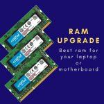 find best ram