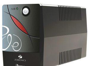 Zebronics UPS-U725 600 VA